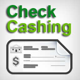 Check Cashing Service Columbus
